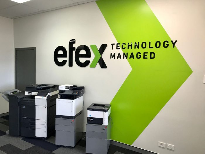 About efex Toowoomba