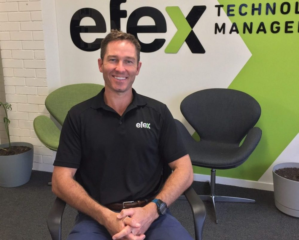 Q & A with Brett from EFEX Northern Rivers