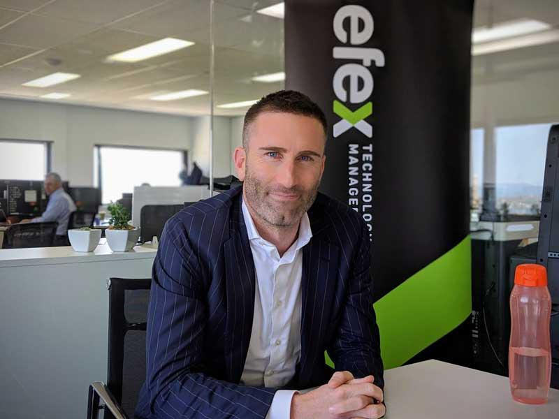 EFEX acquires Cloud Copy Click in key growth strategy