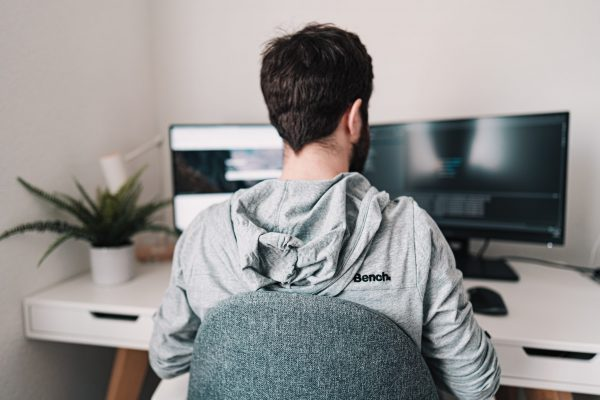 5 things you must do to allow your staff to work remotely