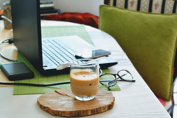 Tips for effectively working from home