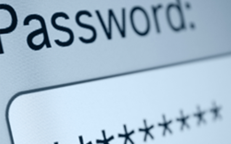 Keep ahead with password management